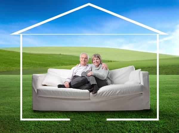 ouder worden in eigen huis